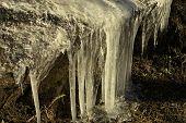 Ice Fall 2