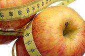 Diet Red Apple