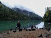 Lower Dewey Lake P1013259