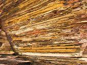 Rust Rock texture