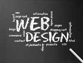 Tafel - Webdesign