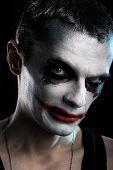 Man Joker