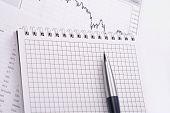 Tabelas, Notebook e dados do Exchange