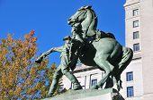 Montreal's Boer War Memorials