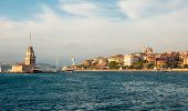 Istanbul in afternoon