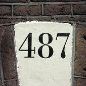 Nr. 487