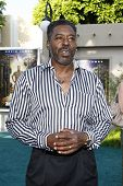 LOS ANGELES, CA - JULY 06:  Ernie Hudson at the premiere of 'The Zookeeper' at the Regency Village T