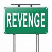 Revenge Concept.