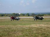 Planes Po-2