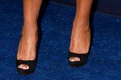LOS ANGELES - MAR 7:  Mariah Carey arrives at the 2013