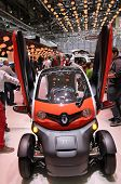 Renault Twizy Ze 2-seater