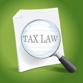 Examining Tax Law