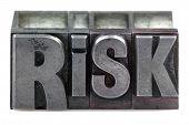 Letterpress Risk