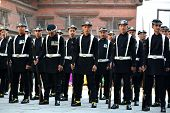Nepalese Royal Guards Army, the Army of the King
