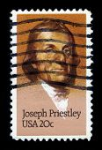 Joseph Priestley, English Theologian And Scientist