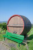 german Wine Route,Rhineland-Palatinate