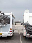Mobile Homes In Calais