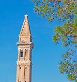 San Martino Steeple
