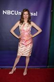LAS VEGAS - APR 8:  Lennon Parham at the NBCUniversal Summer Press Day at Huntington Langham Hotel o