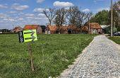 Paris Roubaix- Route Indicators