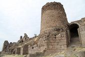 Ruins Of Fortress