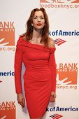 NEW YORK-APR 9: Actress Alysia Reiner attends the Food Bank for New York City's Can Do Awards Dinner Gala at Cipriani Wall Street on April 9, 2014 in New York City.
