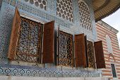 Windows Of Harem