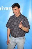 PASADENA - APR 8: Anthony Ferrante at the NBC/Universal's 2014 Summer Press Day held at the Langham