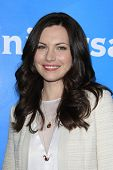 PASADENA - APR 8: Jill Flint at the NBC/Universal's 2014 Summer Press Day held at the Langham Hotel