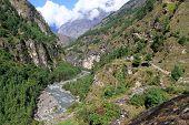 Budhi Gandaki Nadi