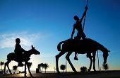 The Artful Hidalgo Don Qvixote De La Mancha