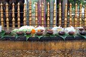 Fence Of Shrine