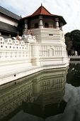 Tower Of Temple