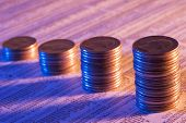 Building Your Financial Future One Penny At A Time