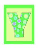 Alphabet Soft Spot Y