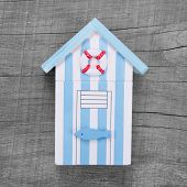 Maritime Decoration - beach house