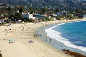 The World Famous, Laguna Beach is a seaside resort city located in southern Orange County, California, United States. Settled in the 1870s, founded in 1887 and incorporated in 1927. Everyone Loves LB