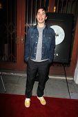 LOS ANGELES - SEP 16:  Justin Long at the