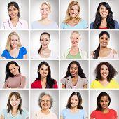 Multi-Ethnics People