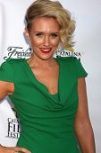 AVALON - SEP 26:  Nicky Whelan at the