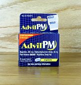 Box Of Advil Pm