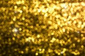Abstract backgrounds with bokeh lights
