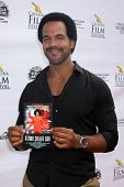 AVALON - SEP 26:  Kristoff St John at the