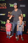 LOS ANGELES - SEP 27:  Oliver Hudson at the