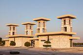 Building in Ras Al Khaimah