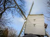 Finchingfield Winter 2015