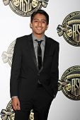 LOS ANGELES - FEB 15:  Tony Revolori at the 2015 American Society of Cinematographers Awards at a Century Plaza Hotel on February 15, 2015 in Century City, CA