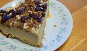 Lucious Dessert