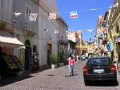 Streets of Carloforte