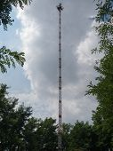 Steel Tower